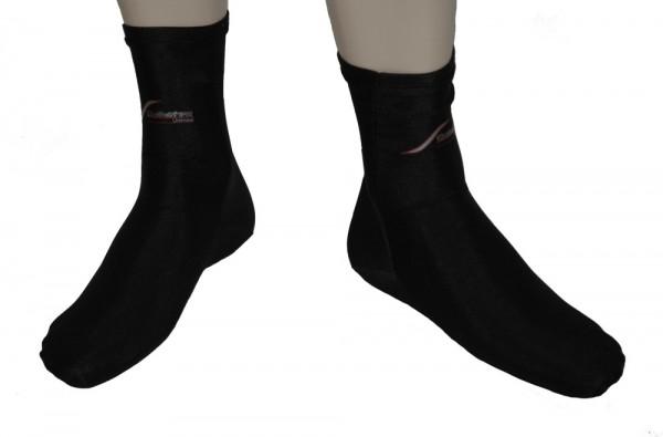 ScubaTec Lycra Socken