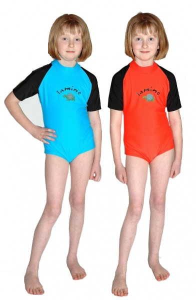 TAMINO Kinder Lycra Body