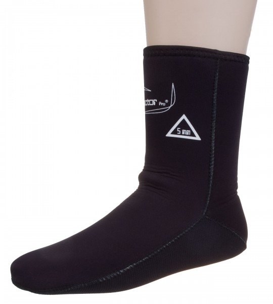 5mm Neopren Socken