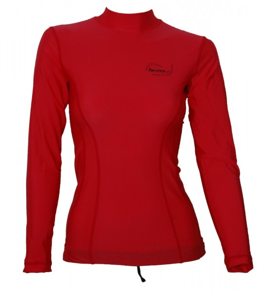 REACTOR Damen Lycra-Shirt