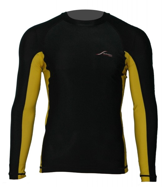 ScubaTec Lycra Shirt, langarm