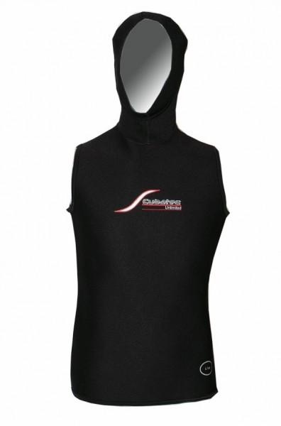 SCUBATEC Thermo-Shirt Unterzieher mit Haube 1,5 mm