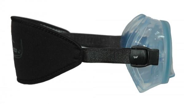 Reactor Tec-Maskenband mit Klettbändern