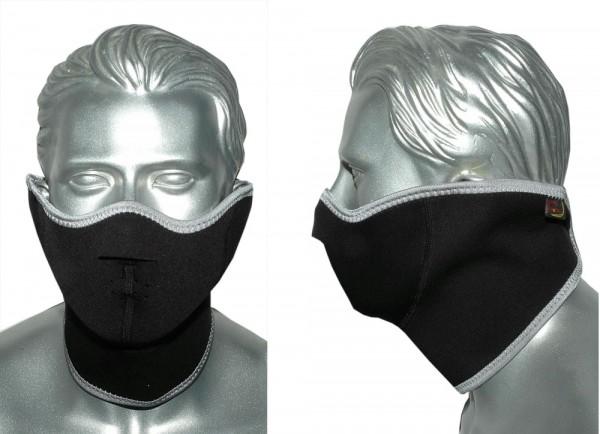 REACTOR Neopren-Gesichtsschutz