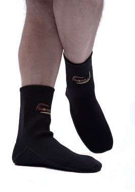 Reactor Thermo-Fleece Socken